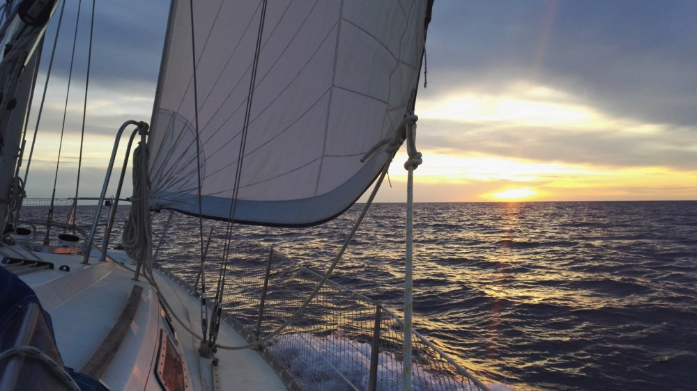 Segelboot mieten in Marbella - Jeanneau Sun Charm 39