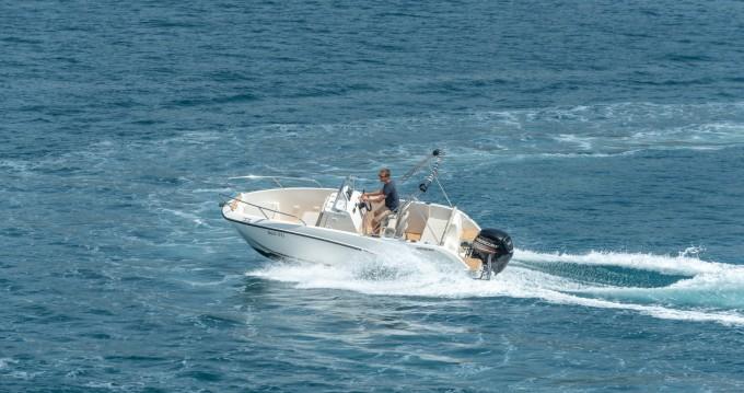 Yacht-Charter in Split - Quicksilver Activ 555 Open auf SamBoat