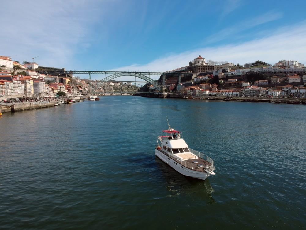 Yacht-Charter in Porto - aresa 15E auf SamBoat