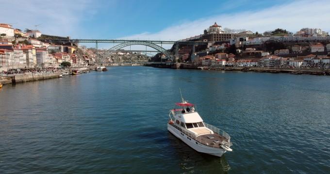 Bootsverleih aresa 15E Porto Samboat