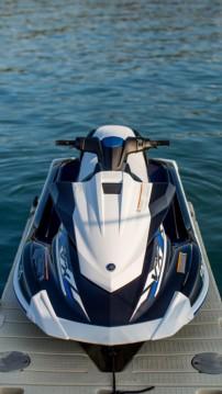 Schlauchboot mit oder ohne Skipper Yamaha mieten in Trogir