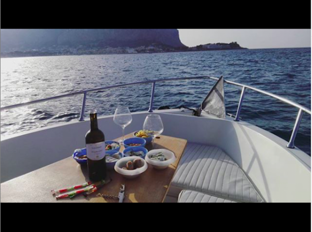Yacht-Charter in Palermo - Aquamar open 22 auf SamBoat