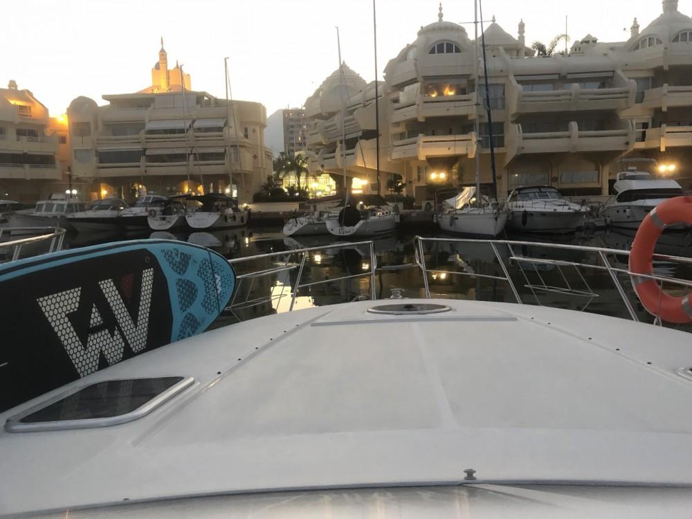 Vermietung Yachten Cranchi mit Führerschein