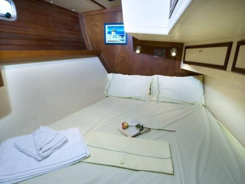 Yacht-Charter in Athen - Atlantic Atlantic 55 auf SamBoat