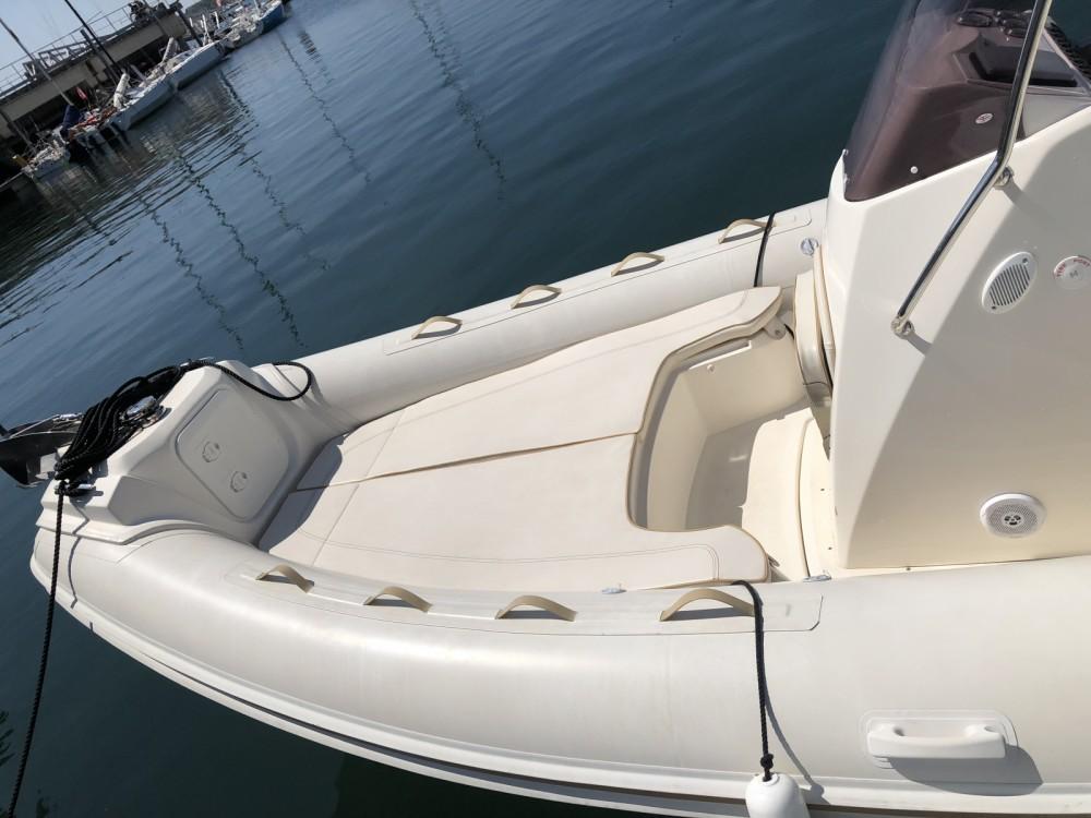 Bootsverleih Nuova Jolly Prince 21 Lorient Samboat