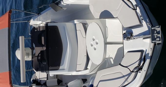 Yacht-Charter in Opatija - Bénéteau Flyer 6.6 SPACEdeck auf SamBoat