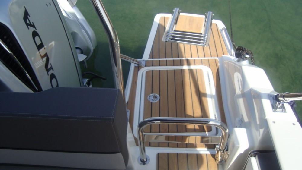 Bootsverleih Jeanneau Cap Camarat 7.5 WA Serie 2 Tribunj Samboat