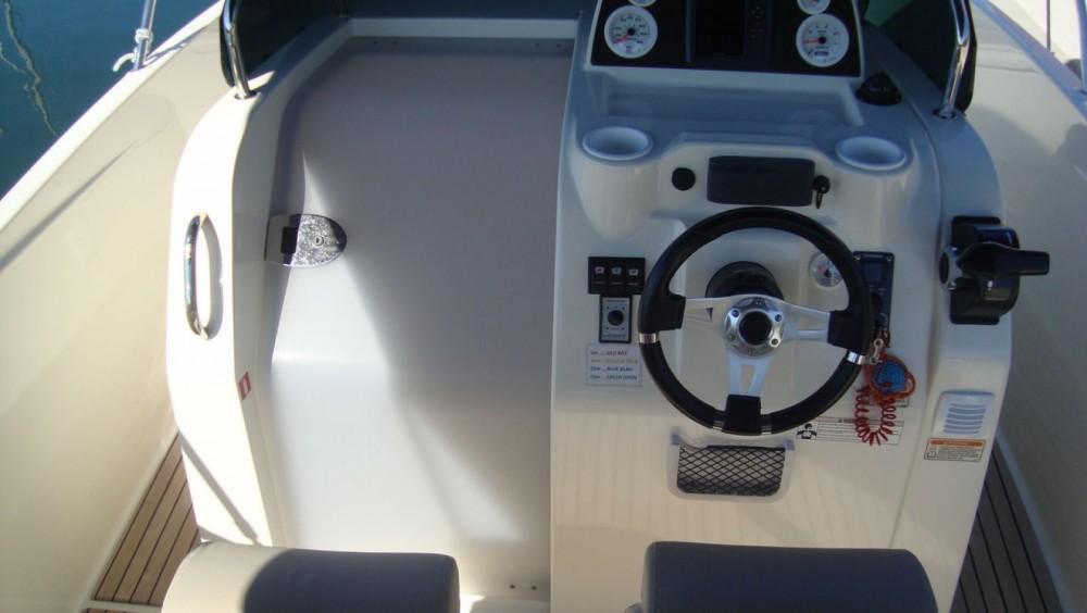 Bootsverleih Quicksilver Quicksilver 675 Activ Open Tribunj Samboat