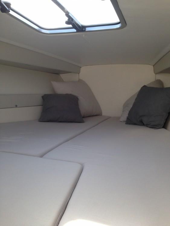 Yacht-Charter in Salerno - C&B Shaft 34 auf SamBoat