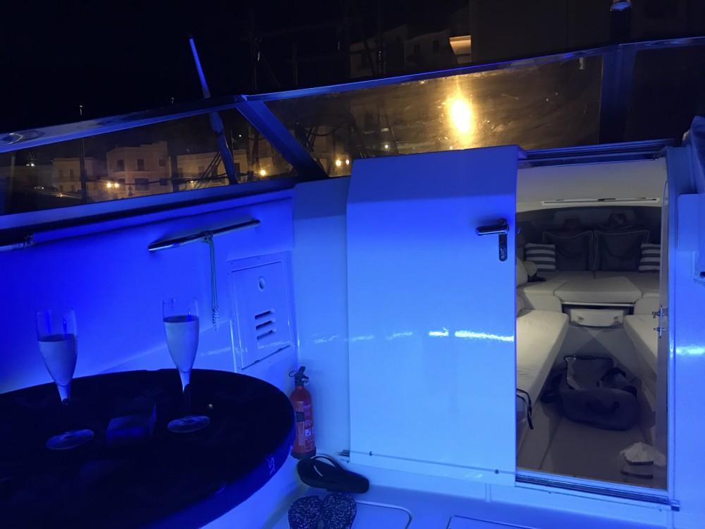 Vermietung Motorboot C&B mit Führerschein