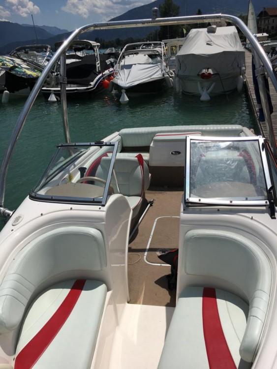 Bootsverleih Chaparral 180SSe Sevrier Samboat