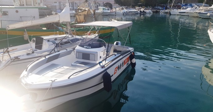 Motorboot mieten in Bordighera zum besten Preis