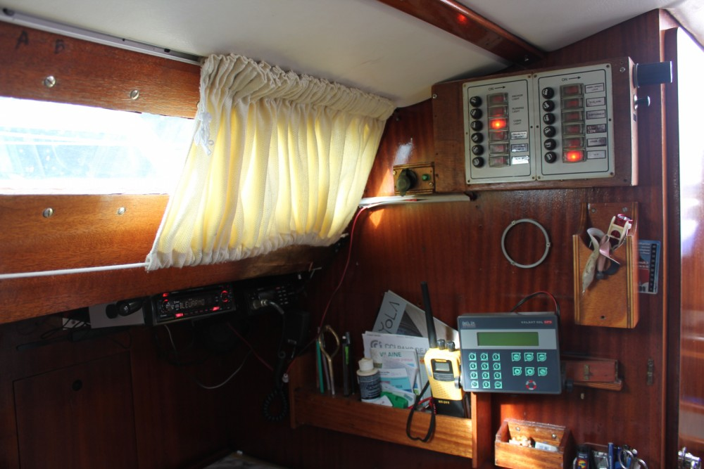 Segelboot mieten in Arzal zum besten Preis