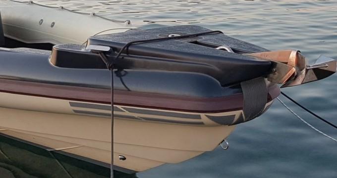 Yacht-Charter in Parikia - Winner Sport 33 auf SamBoat
