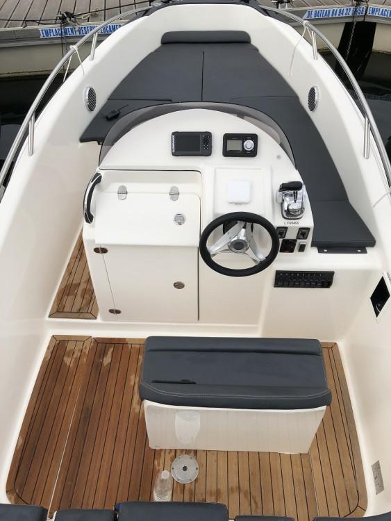 Yacht-Charter in Bandol - Clear libra 650 open auf SamBoat