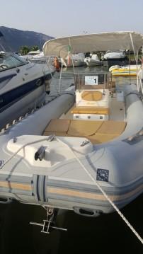 Schlauchboot mit oder ohne Skipper Bwa mieten in Terracina