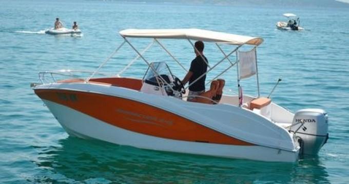 Yacht-Charter in Krk - Okiboats Okiboats 356 auf SamBoat