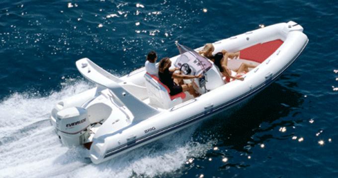 Schlauchboot mieten in Malinska-Dubašnica zum besten Preis