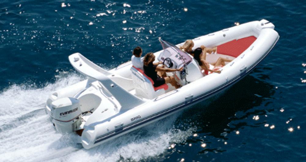 Schlauchboot mieten in Malinska zum besten Preis