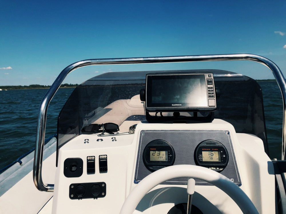 Bootsverleih Lomac Lomac 600 IN Arcachon Samboat