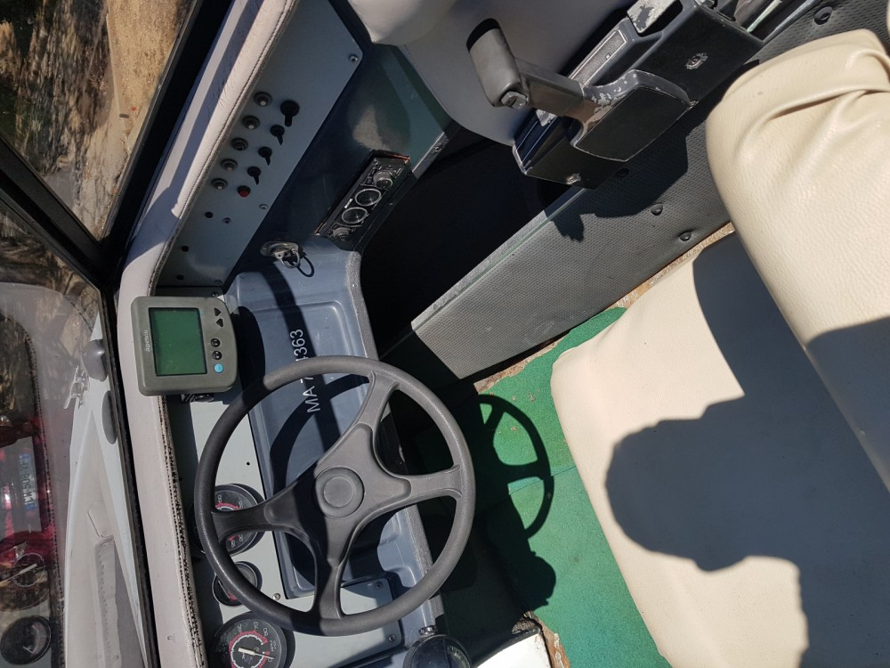 Yacht-Charter in  - Vip Valiant auf SamBoat