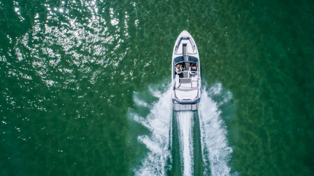 Bootsverleih Four Winns H 230 Zadar Samboat