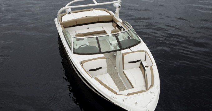 Bootsverleih Zadar günstig H 230