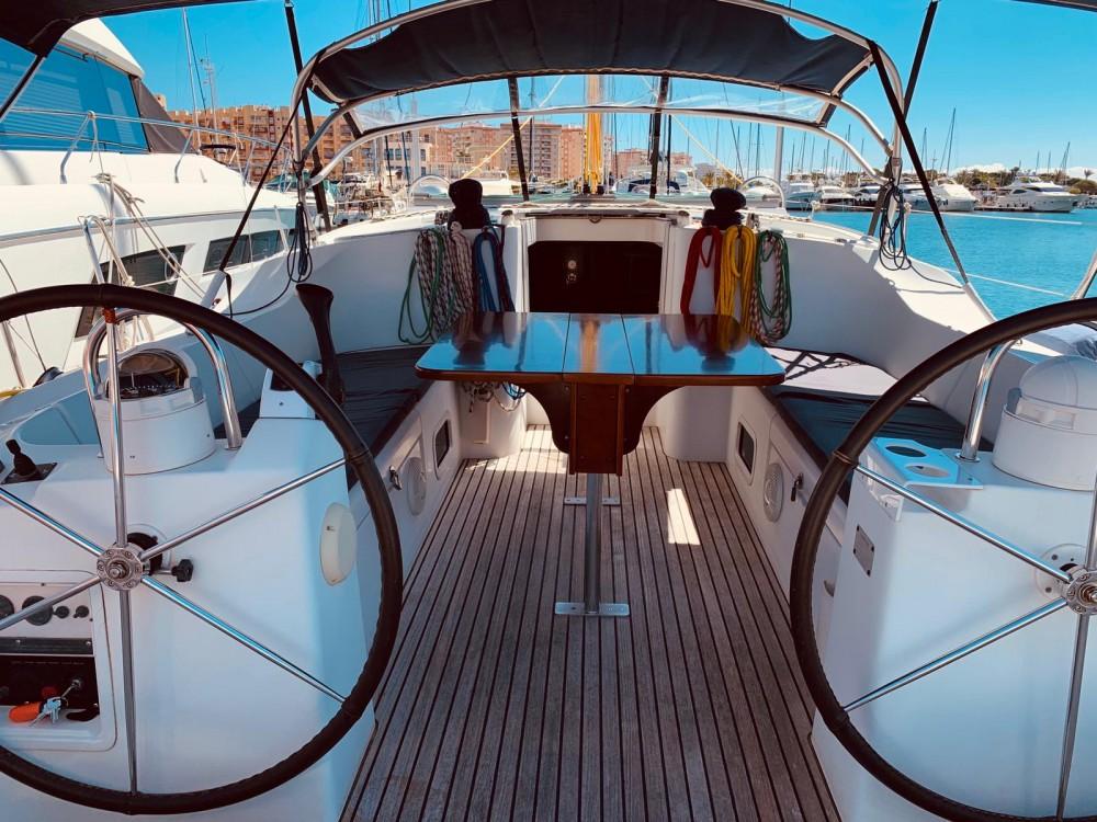 Yacht-Charter in  - Bénéteau 47 auf SamBoat