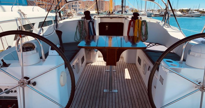 Segelboot mieten in La Manga del Mar Menor zum besten Preis