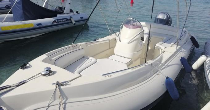 Yacht-Charter in Palma de Mallorca - Scanner 710 envy auf SamBoat