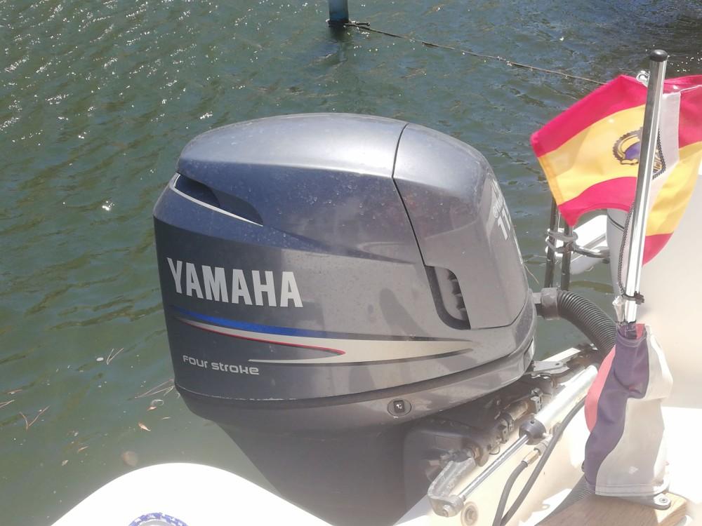 Bootsverleih Jeanneau Cap Camarat 625 Castelló d'Empúries Samboat