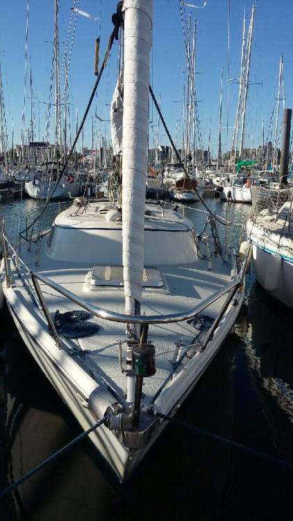 Segelboot mieten in La Rochelle - Jeanneau Poker