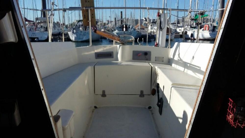 Segelboot mit oder ohne Skipper Jeanneau mieten in La Rochelle