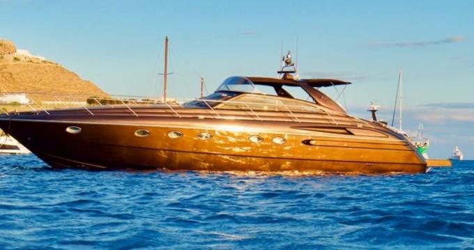 Bootsverleih Princess Princess 55 Mykonos (Island) Samboat