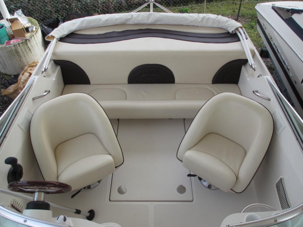 Motorboot mit oder ohne Skipper Quicksilver mieten in Aix-les-Bains