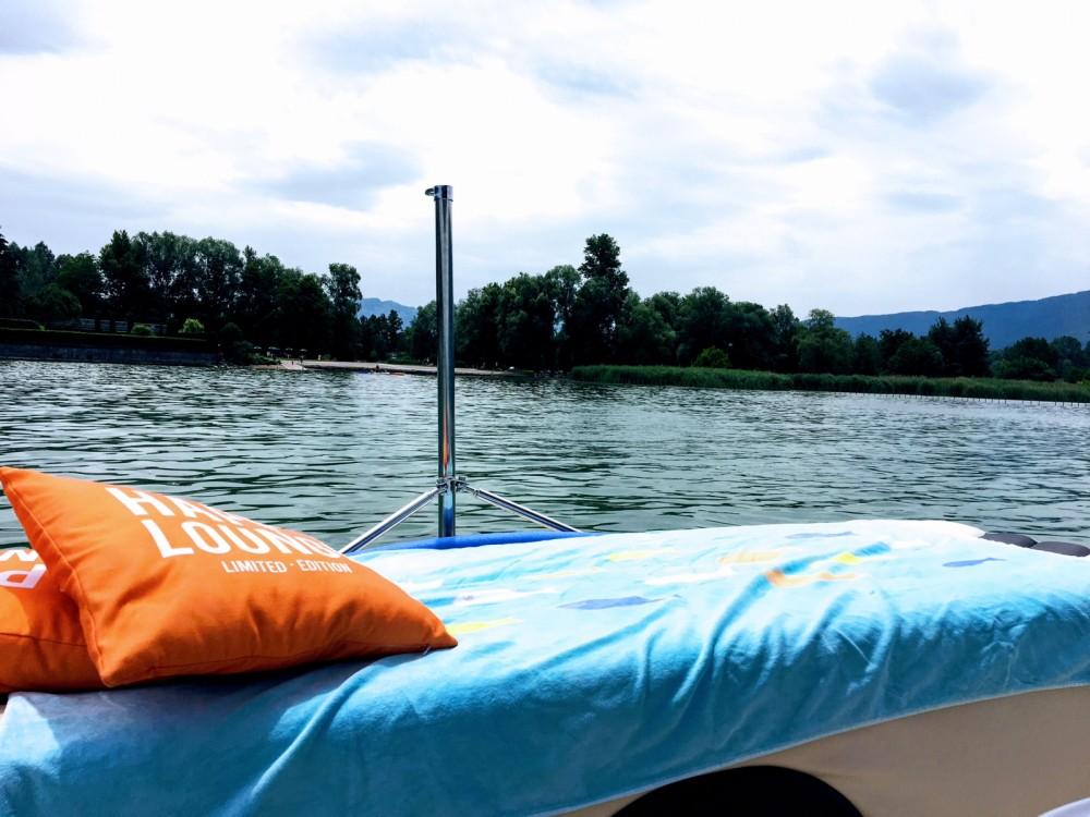 Bootsverleih Quicksilver Quicksilver 620 Sport Aix-les-Bains Samboat