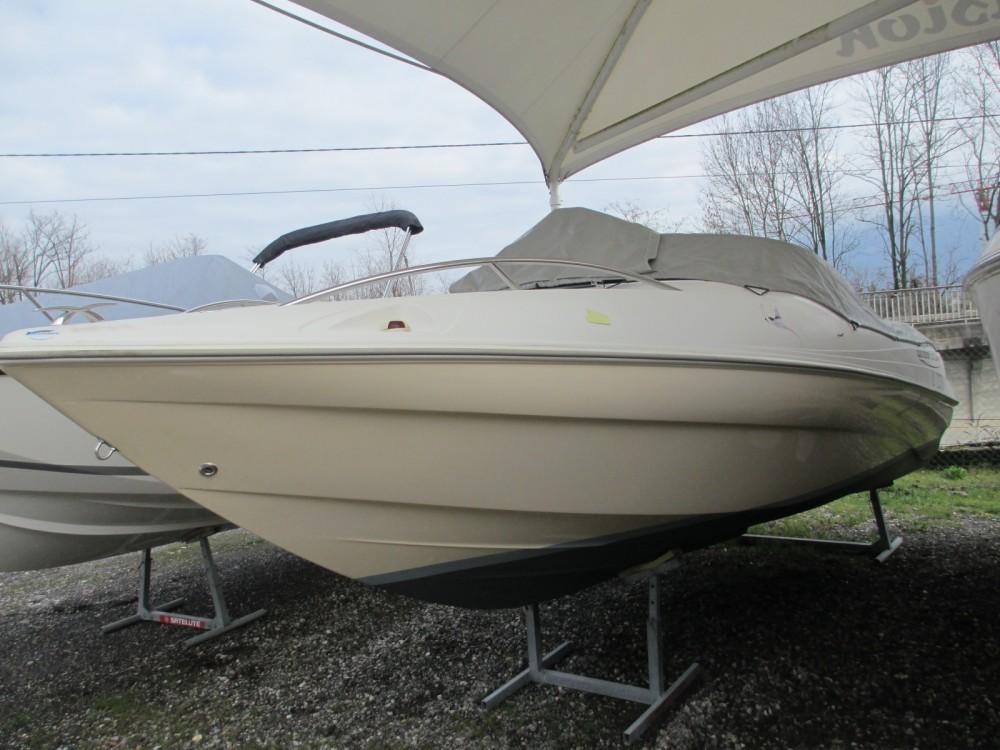 Motorboot mieten in Aix-les-Bains - Quicksilver Quicksilver 620 Sport