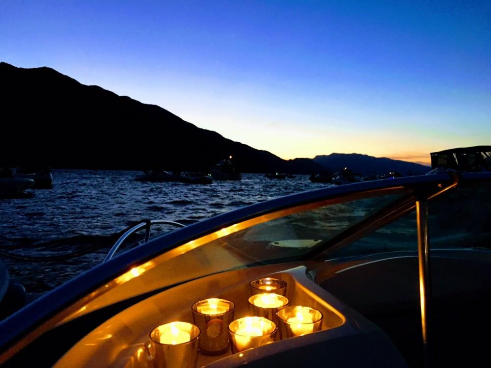 Yacht-Charter in Aix-les-Bains - Quicksilver Quicksilver 620 Sport auf SamBoat