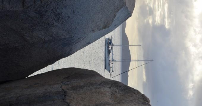 Vermietung Segelboot New Archer mit Führerschein
