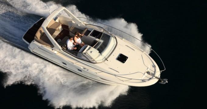 Motorboot mit oder ohne Skipper Jeanneau mieten in Mokošica