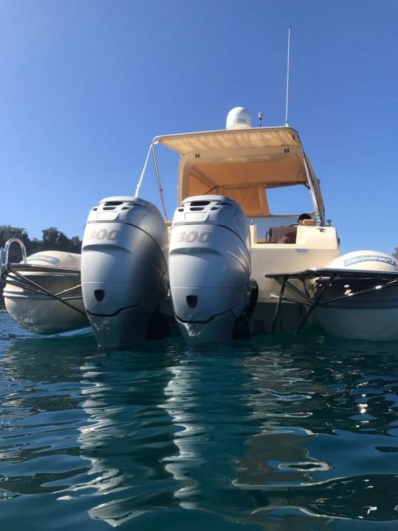 Yacht-Charter in Torre del Greco - Solemar Oceanic 42 auf SamBoat
