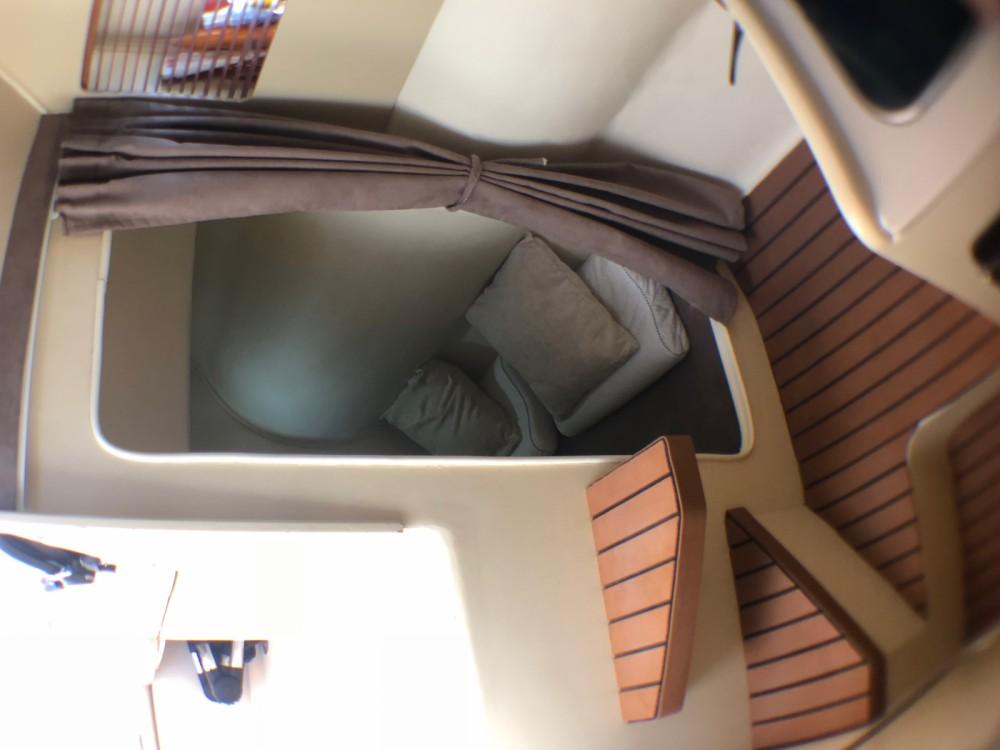 Schlauchboot mieten in Torre del Greco - Solemar Oceanic 42
