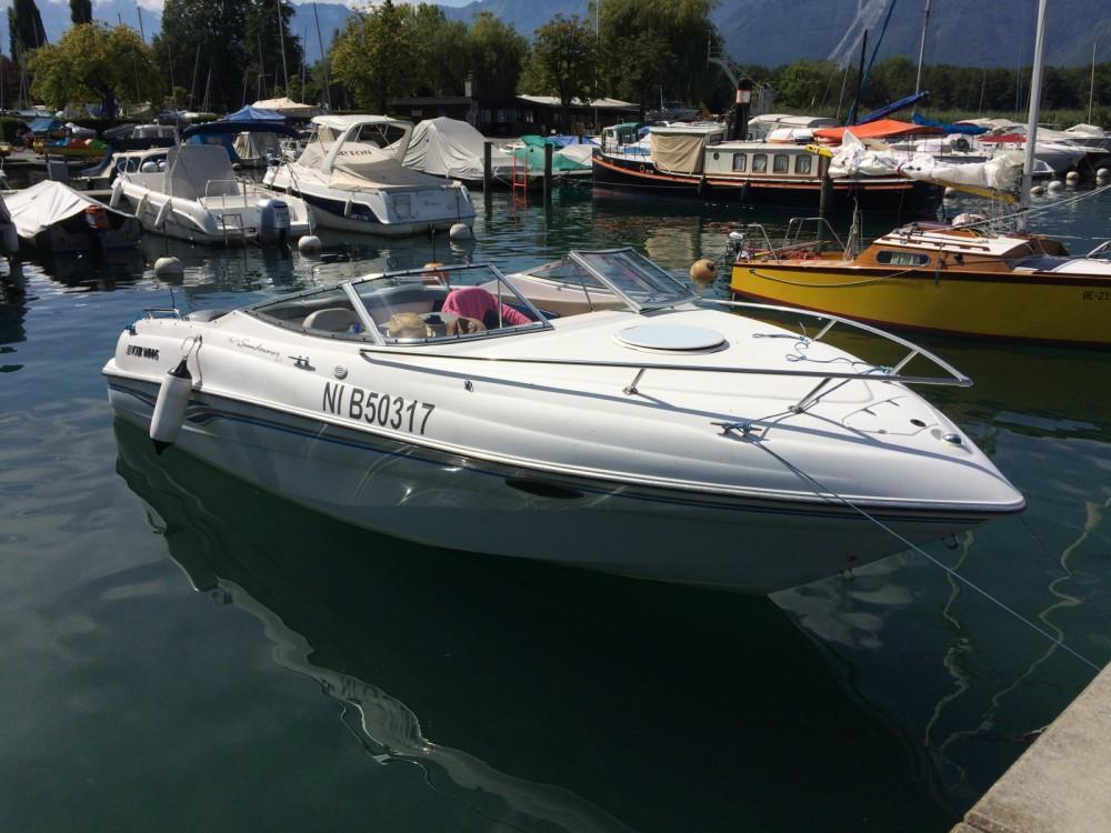 Motorboot mieten in Excenevex zum besten Preis