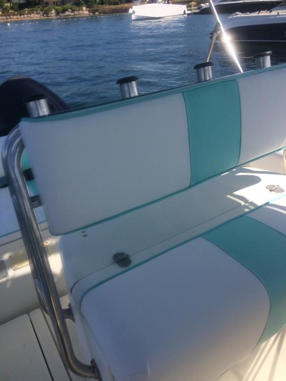 Bootsverleih Sessa Marine Key Largo 23 Porto-Vecchio Samboat