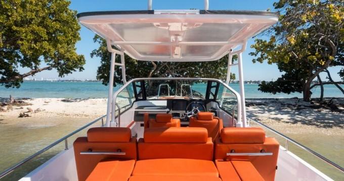 Motorboot mieten in Siracusa zum besten Preis