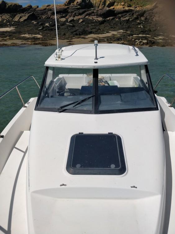 Yacht-Charter in Arradon - Bayliner Trophy 2352 auf SamBoat