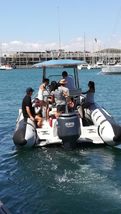 Schlauchboot mieten in Alicante zum besten Preis