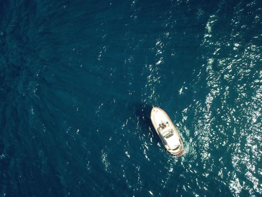 Yacht-Charter in Positano - Aprea Mare 30 auf SamBoat