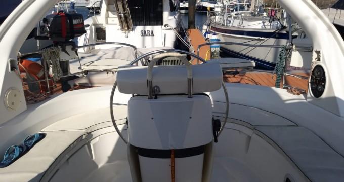 Vermietung Segelboot Hunter mit Führerschein