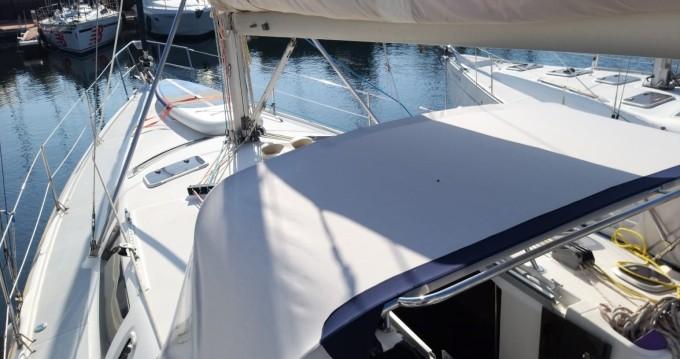 Segelboot mieten in Vigo zum besten Preis